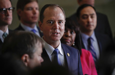US House panel votes to release Democrats' rebuttal to Republicans' memo
