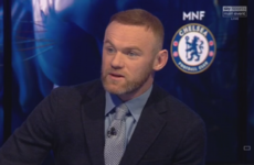 Wayne Rooney gives his account of an infamous argument with Roy Keane over X Factor