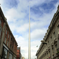 A look back at Dublin's relationship with the Spire over the last 15 years