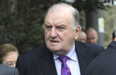 Newstalk 'failed to act in a timely fashion' after George Hook rape comments