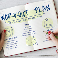 5 tips to help you stay consistent with your fitness goals in 2018