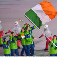 The Norway-born skier hoping to do Ireland proud at the Winter Olympics