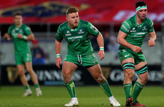 Bealham set for Connacht return after missing out on Schmidt's Six Nations squad