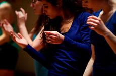 4 events for... shape-throwing lovers of dance