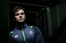 Munster's O'Sullivan maintains a family tradition as he looks to seize his chance in green