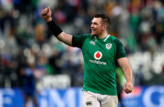 Analysis: Peter O'Mahony's unseen work and all the Ireland rucks against France