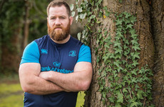 After a difficult start to life with Leinster, Bent set for 'proud' milestone in blue