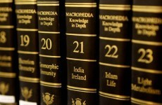 End of an era: Encyclopaedia Britannica stops print run after 244 years