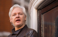 Julian Assange has 'a bad tooth, a frozen shoulder and depression' but the UK still wants to arrest him
