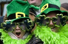 5 unusual places to spend St Patrick's Day