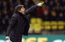 Chelsea boss Antonio Conte won't be sacked for now - reports