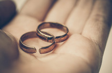 Poll: How long should couples have to live apart before being granted a divorce?