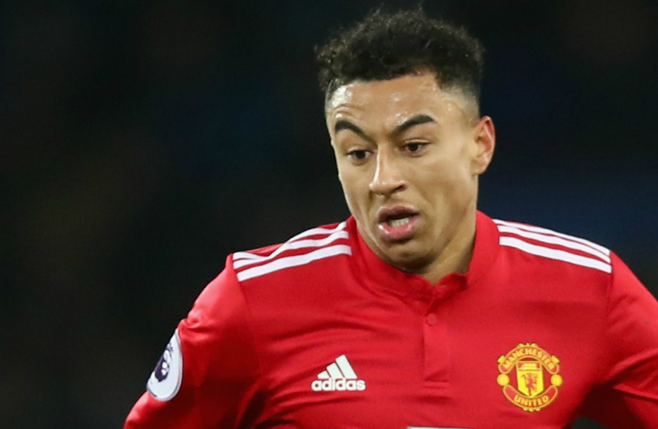 Manchester United's Jesse Lingard sorry for 'totally unacceptable' tweet