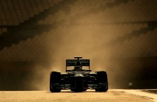 F1 Season Preview: Gentlemen, start your engines...