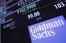 'Toxic and destructive': Goldman Sachs exec's devastating resignation letter