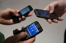 Pay-as-you-go mobile charges are 20 per cent above OECD average