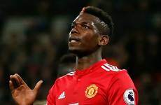 Ryan Giggs highlights Paul Pogba's 'best' position