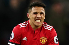 Alexis Sanchez won't be spending 16 months in prison despite committing tax fraud