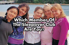 Which Member Of The Sleepover Club Are You?