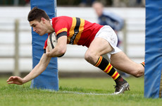 Christians cross over nine times to cruise through to Munster Schools Cup semi-finals