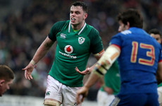 The sky's the limit for Ryan, but O'Kelly stresses importance of durability