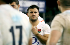 Two changes for England as they prepare for Wales