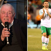 Dunphy: 'Players like Wes have gone out of fashion, unless you�re Lionel Messi'