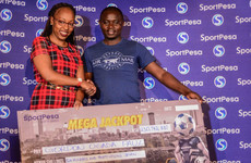 Spurs midfielder Wanyama helps fellow Kenyan win €1.8m on 17-match football bet