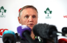 Schmidt looks to maintain freshness as he manages the workload of his pack