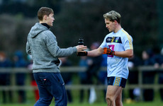 UCD to find out after weekend if Dublin star O'Callaghan is available for Sigerson Cup