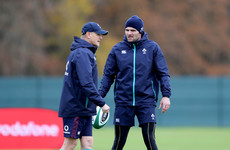 'He's got a real understanding of the game': Schmidt welcomes Payne's coaching role