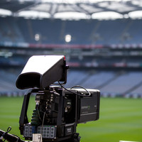 'I definitely think there's huge scope for the GAA to develop their own channel and their own model'