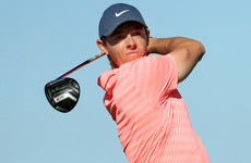 Streelman, Hossler share lead as McIlroy lurks on PGA Tour return