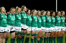 'We're under no illusions how tough it will be:' Ireland preparing for tricky Italian job