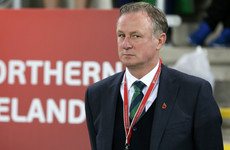 Boost for Northern Ireland as Michael O'Neill commits, undertakes new role