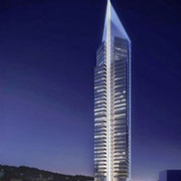 'If you must build something there, it has to be world class' - the saga of the �250 million Cork city skyscraper