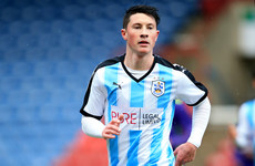 Former Huddersfield Town striker to make fresh start in the League of Ireland