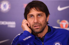 Antonio Conte says players and club must share responsibility for recent Chelsea slump