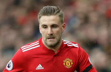 Long-term United contract a 'natural consequence' for Shaw, says Mourinho