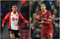 Southampton reception for Van Dijk 'will not be the most friendly,' suspects Klopp