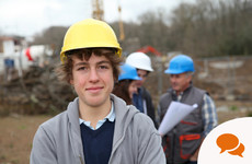 Some see apprenticeships as 'settling for less', but they'll fix youth unemployment