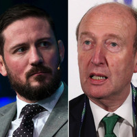 Irish MMA Association issues strong response to 'misinformation' from Minister Shane Ross