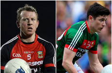 Boyle and Loftus come into Mayo side for Sunday's derby against Galway