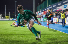 5 players who stood out in Ireland's narrow win over Italy