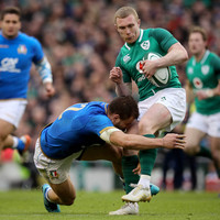 Earls excellence and all the player ratings from Ireland's big win over Italy