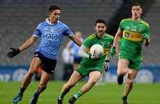 As it happened: Dublin v Donegal, Division 1 football league