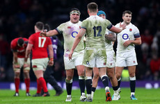 May's day as England scrap past Wales to maintain winning run