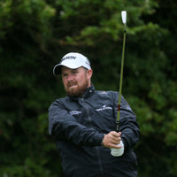 Lowry only Irishman to make the cut in California as Johnson and Potter take the lead