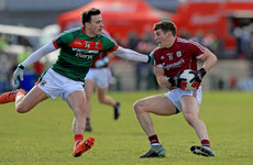 As it happened: Galway v Mayo, Kildare v Tyrone, Roscommon v Down - Sunday GAA match tracker