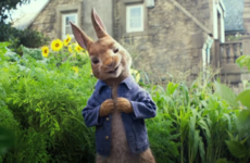 Parents on social media are complaining about the new Peter Rabbit movie because it 'makes light of food allergies'